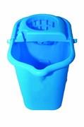 Ведро пластиковое с отжимом, 16 л, прямоугольное (Very) (шт.)