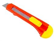Нож пистолетный, автоблокировка, 18 мм (Hobbi) (шт.)