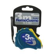 """Рулетка """"RemoCosmo"""" 3 м / 16 мм (Remocolor) (шт.)"""